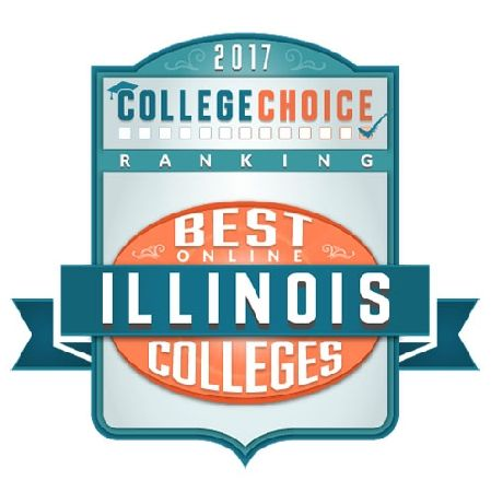 College Choice Ranks Wiu Among The Best Online Colleges In Illinois College Fun Computer Science Degree Science Degree