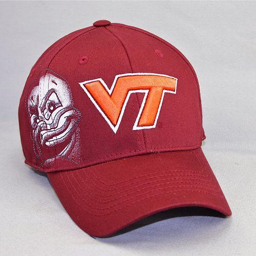 c42c3e997c5 Virginia Tech Hokies Strike Zone One-Fit Baseball Cap  25.00 ...