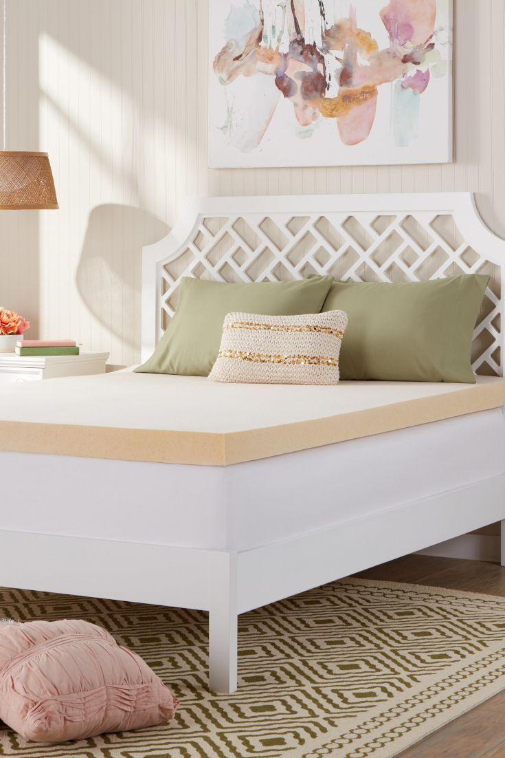 Best ways to clean a memory foam mattress topper memory