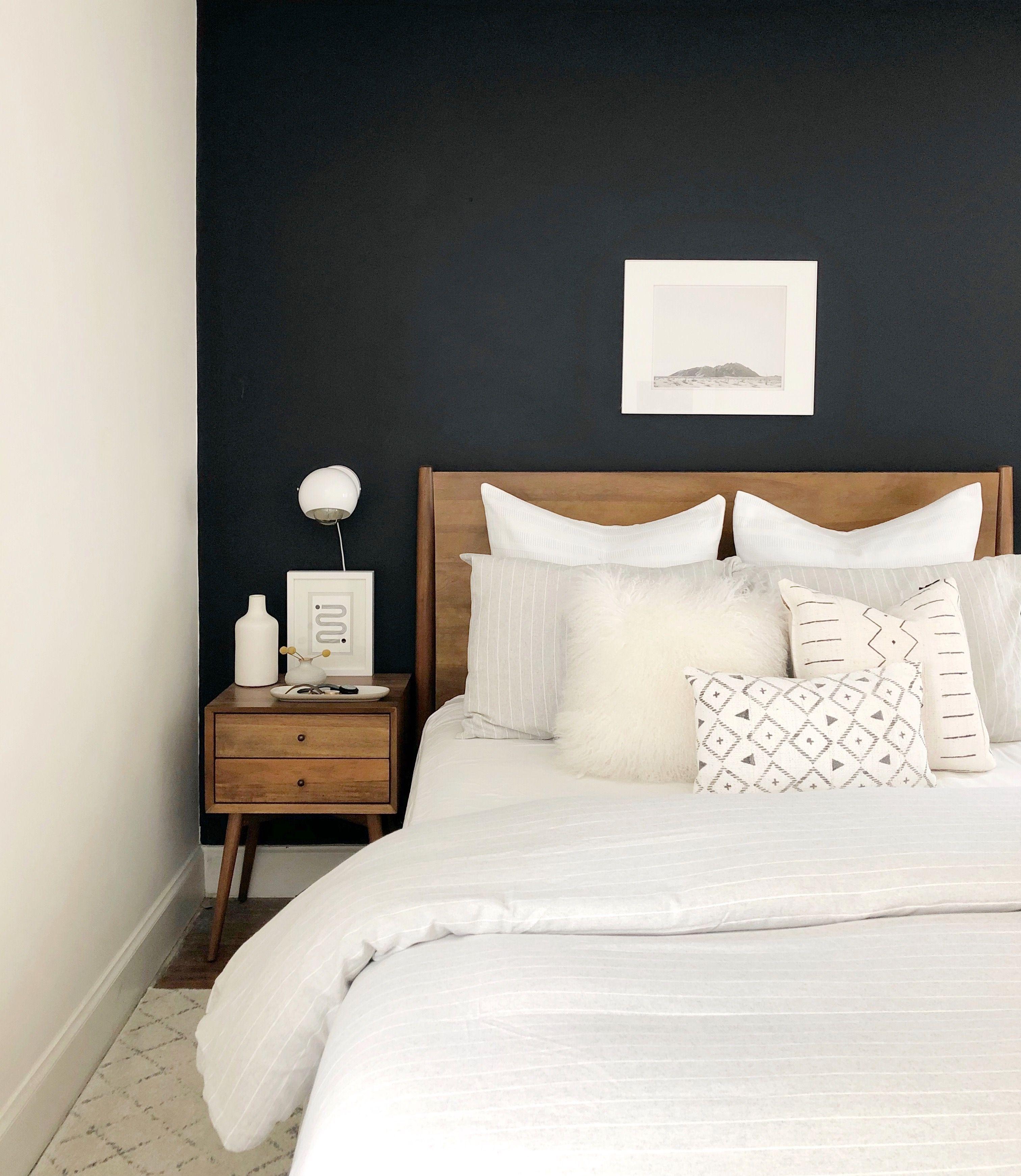 Budget Bedroom Refurbish - June, 10  Home decor bedroom, Small