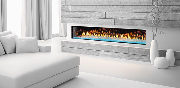 Turn Your Home Into Your Dream Home With Fireplace Ambience