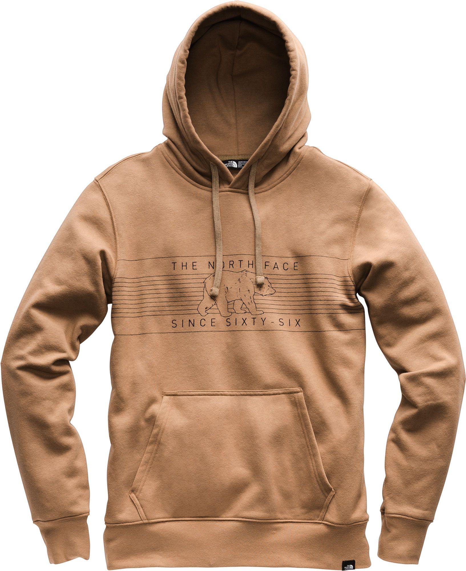 2f1a7078e The North Face Men's Big Bear Hoodie, Cargo Khaki | Products | Bear ...