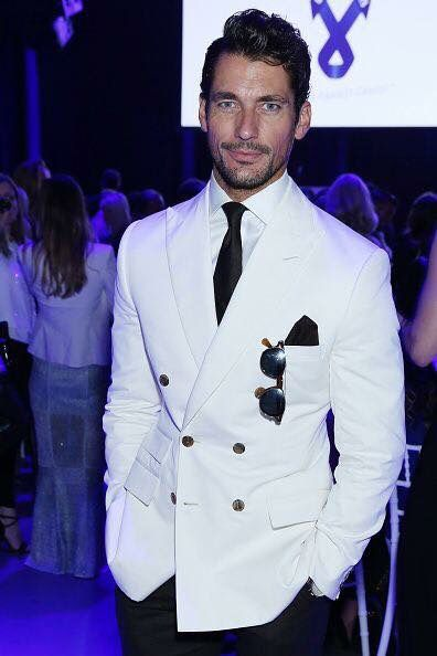 LCM | DSquared2 | One for the boys fashion show - June 12/13