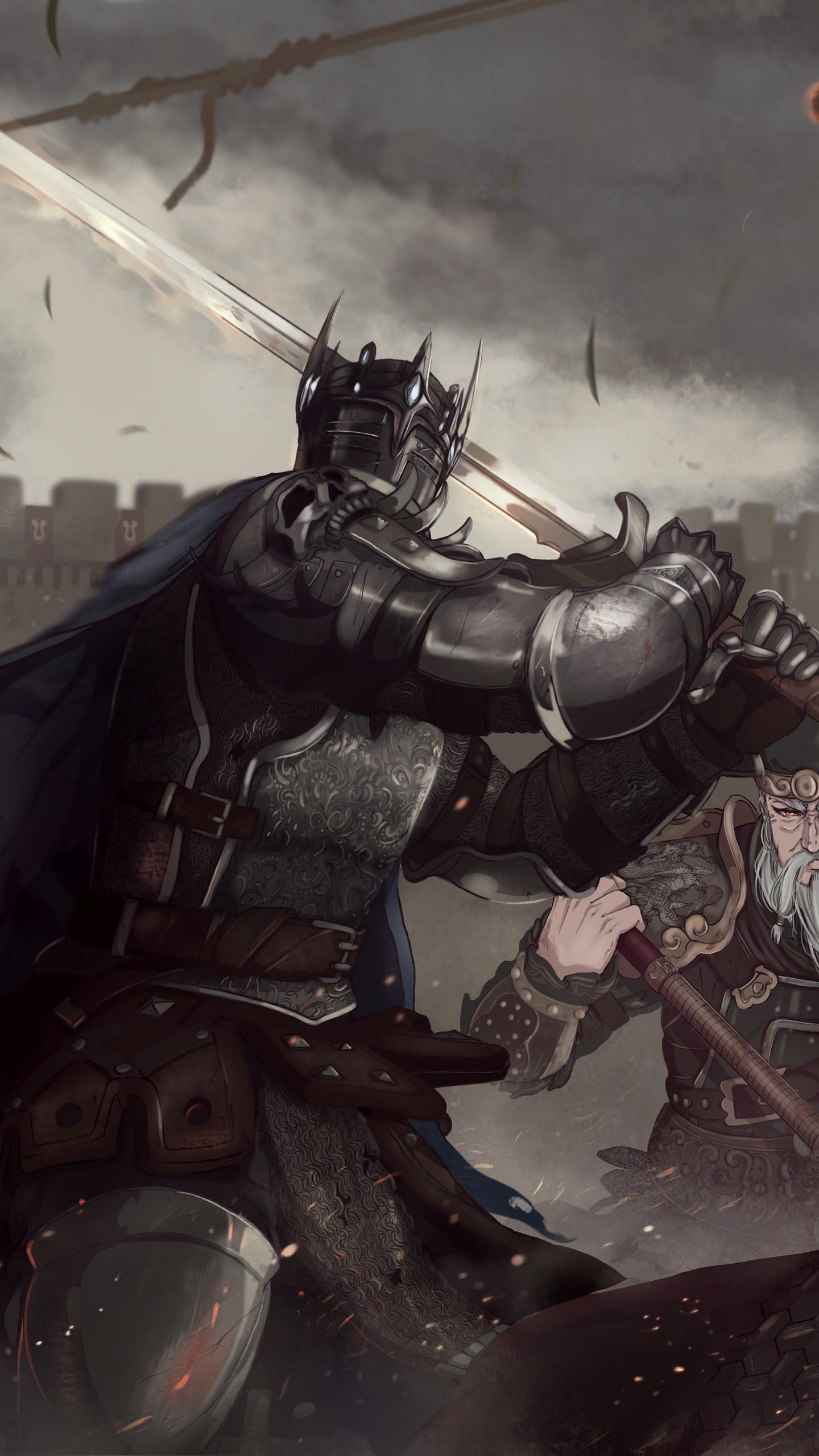 For Honor Game 5k Hd Games Wallpapers Photos And Pictures In 2020 For Honour Game Games Wallpaper