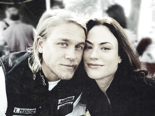 tara knowles | SOA | Pinterest | Young love, King queen ...