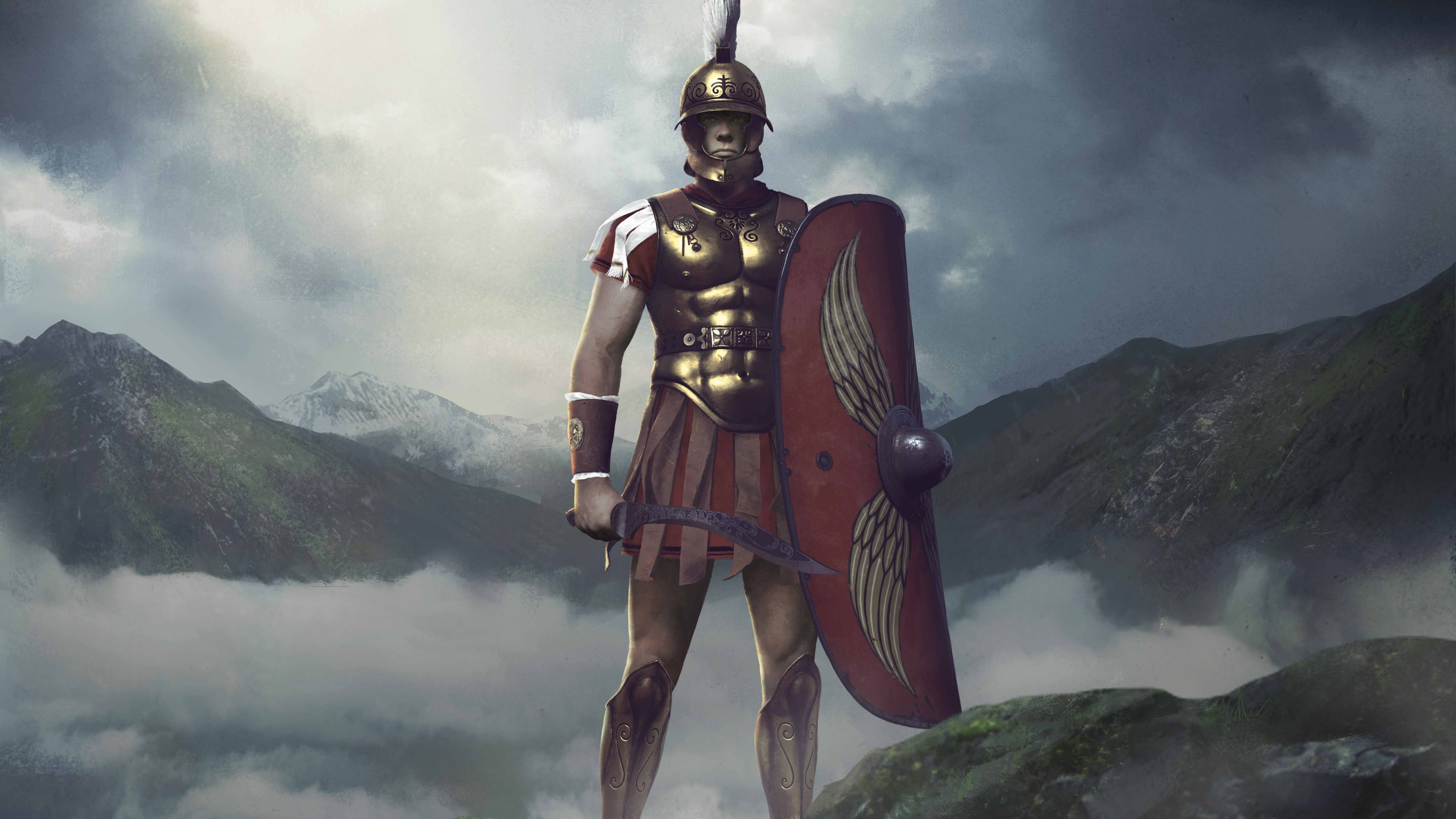 Total War In 2020 Total War Ancient Warriors Rome