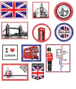 Carte Angleterre A Imprimer Gratuitement.Etiquettes A Gogo Etiquettes Angleterre Free Home