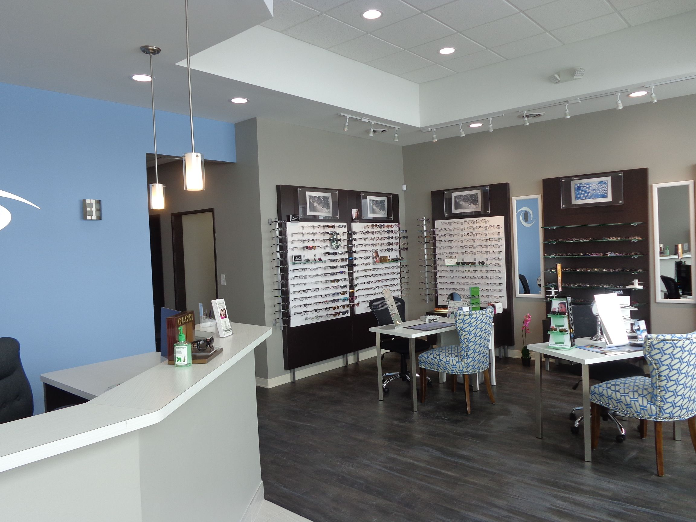 Image Result For Modern Optometry Office Design Optometry Office Office Design Internal Design