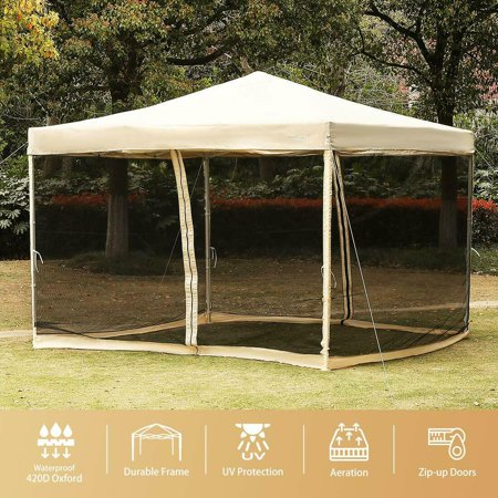 Sports Outdoors With Images Party Tent Gazebo Gazebo Tent