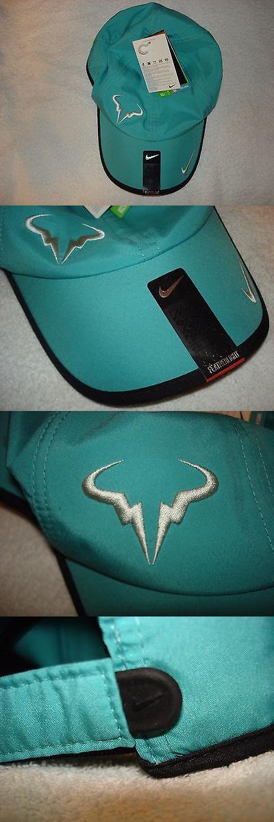 f9a8b933d9f Hats and Headwear 159160  Nwt Nike Nadal Dri-Fit Rafa Bull Feather Light  Tennis