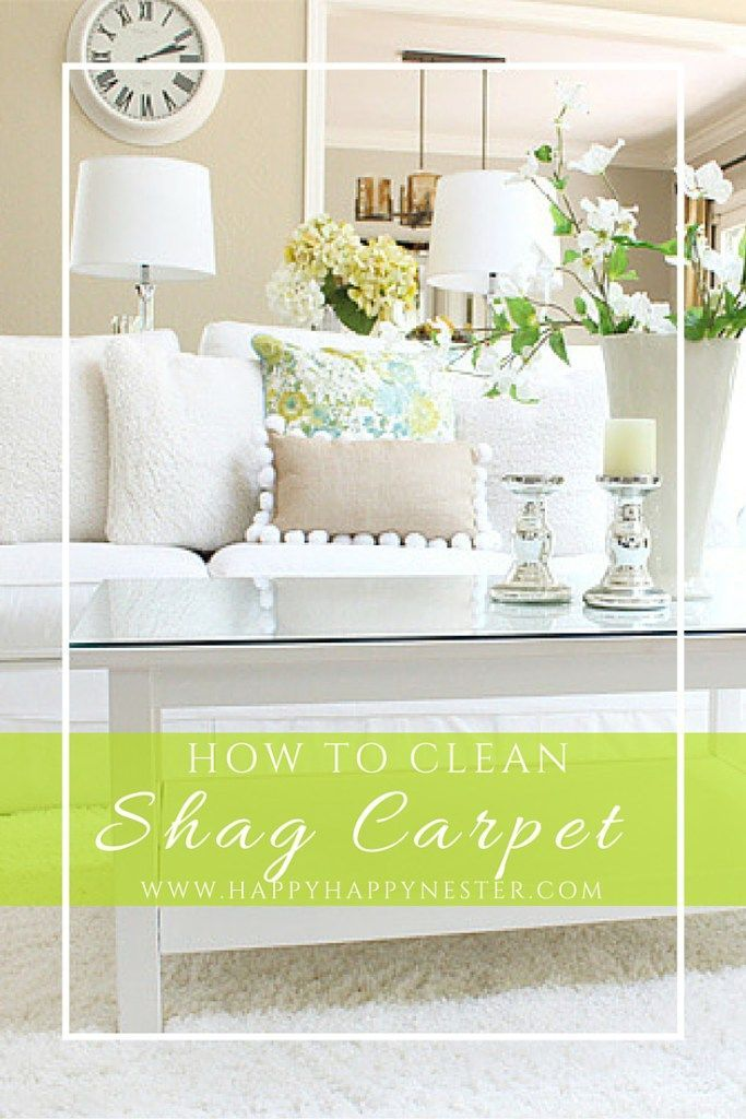 how to clean big living room rugs rooms go cindy crawford bissell carpet cleaner green machine finding organization do you have white shag that desperately need does the work check out my
