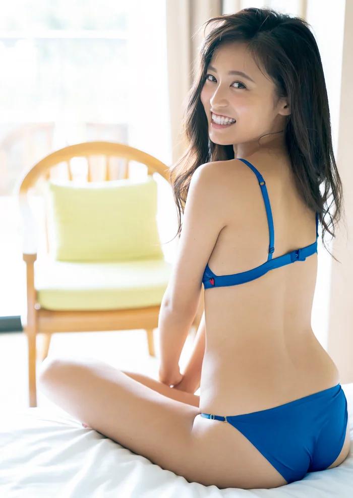 小島瑠璃子 modelpless