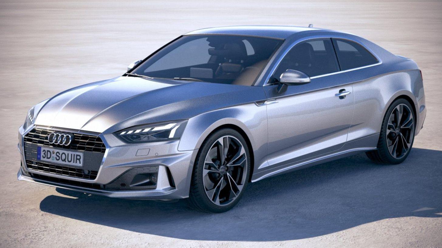 2021 Audi A5 Coupe Exterior Audi A5 Audi A5 Sportback Audi A5 Coupe