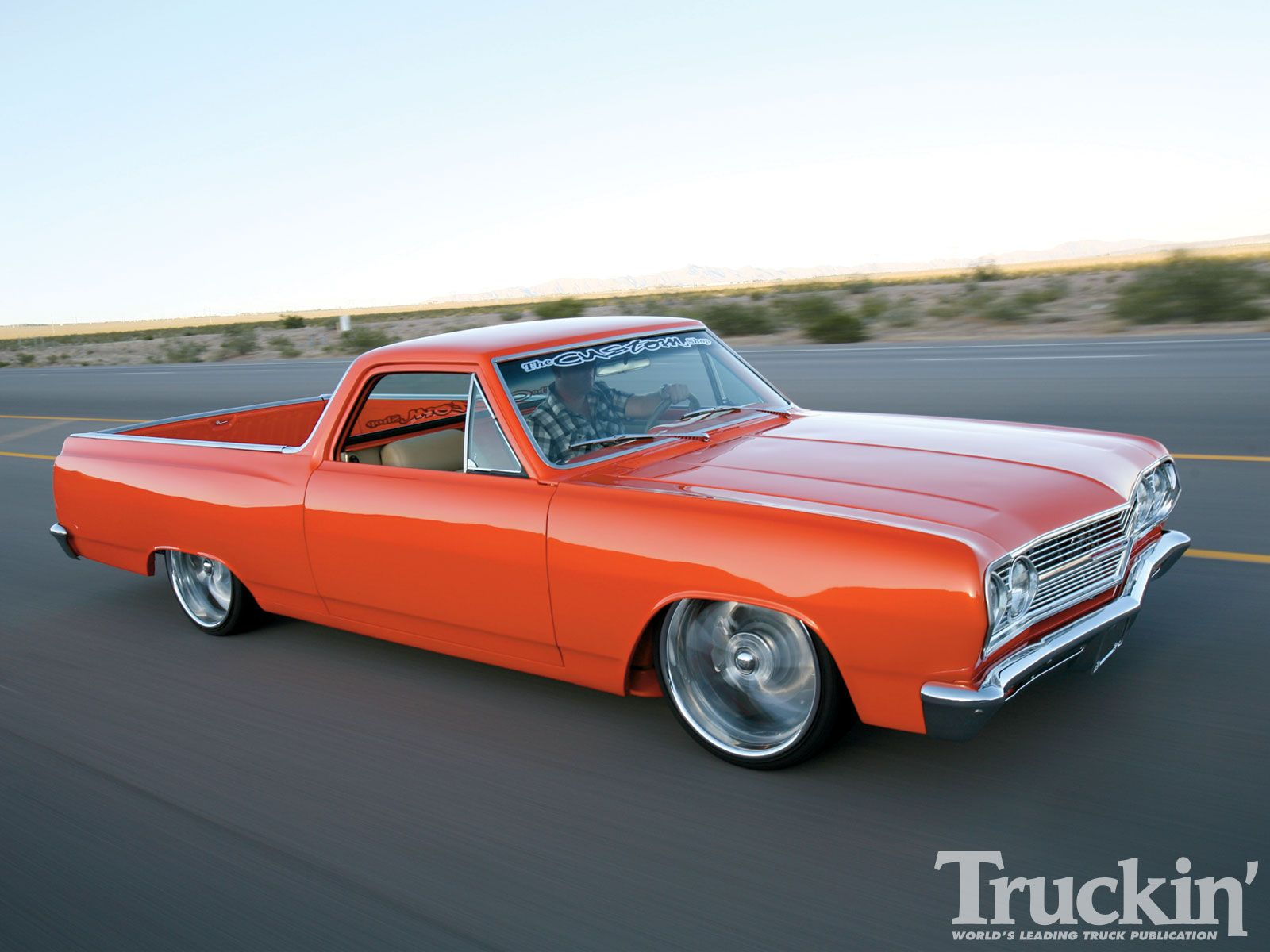 hight resolution of 1964 el camino i even like the color