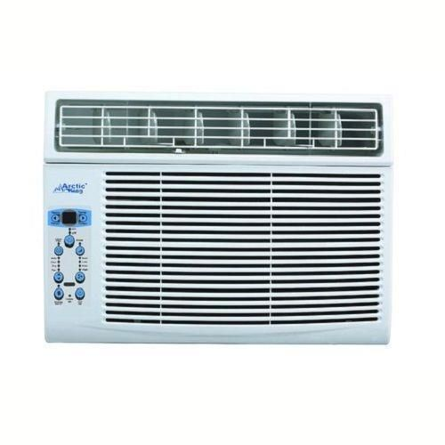Portable 10 K Btu Window Air Conditioner Multi Speed Fan Adjust