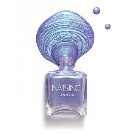 Unicorn Nail Polish Duo - NAILS INC. | Sephora