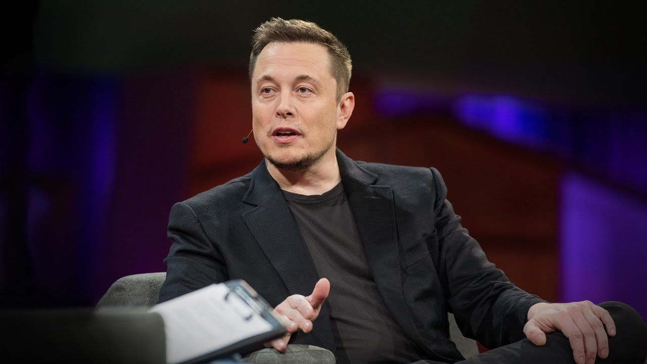 Tesla motors ceo elon musk battery to power home is only 6 - Elon Musk Discusses His New Project Digging Tunnels Under La The Latest From Tesla And Spacex And His Motivation For Building A Future On Mars In