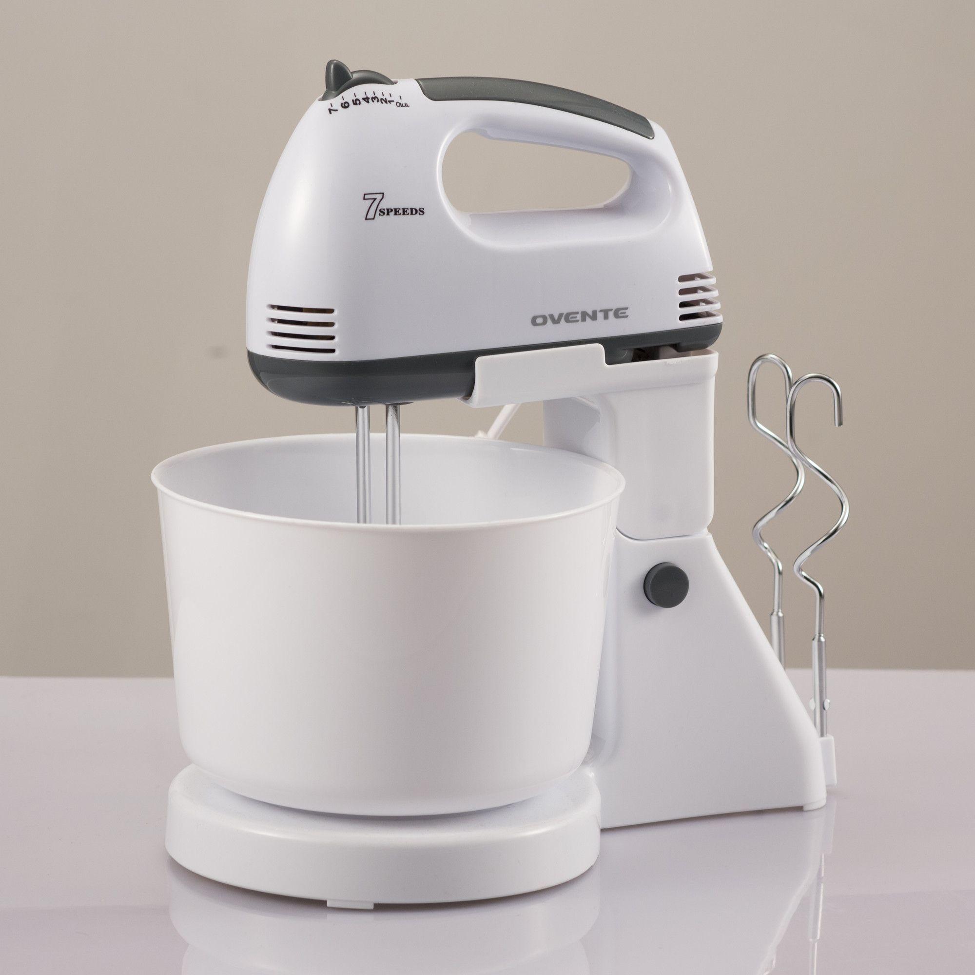 kitchenaid 7 speed hand mixer attachments