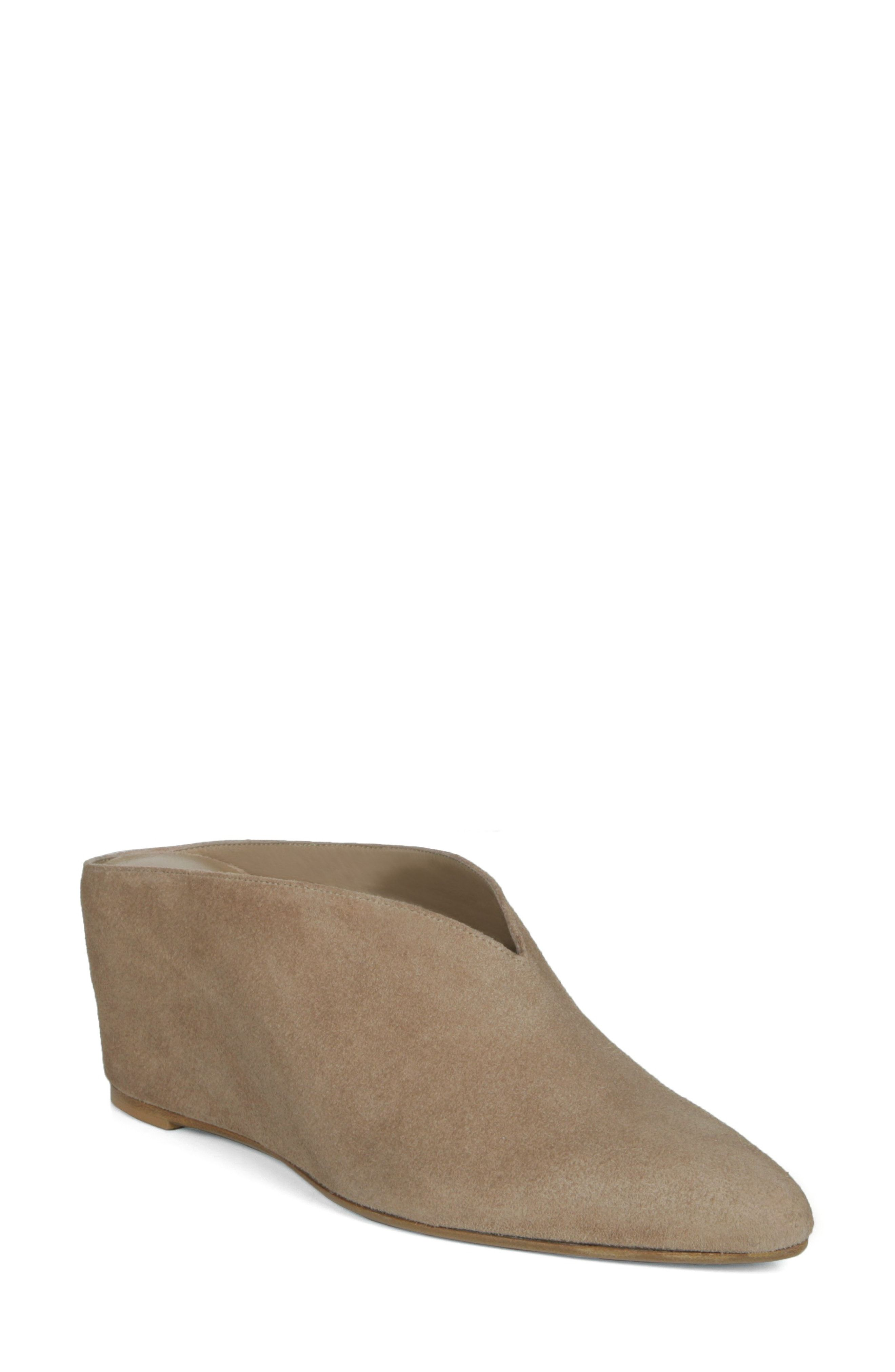 50f80918d4 Vince Kai Pointy Toe Wedge Mule available at #Nordstrom | Trunk club ...
