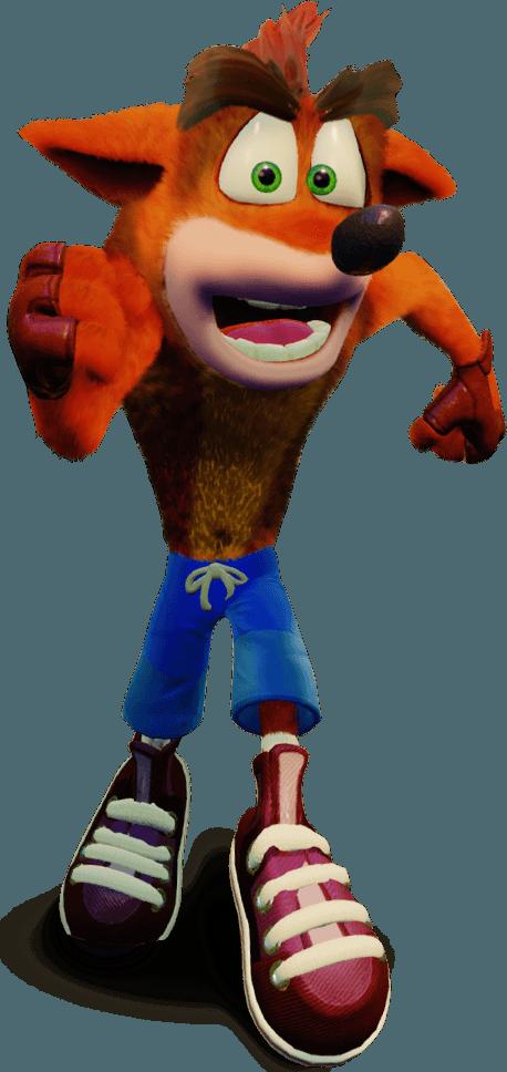 Crash Bandicoot Crash Bandicoot Crash Bandicoot Characters Bandicoot
