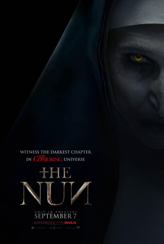 The Nun Peliculas Completas La Monja Pelicula Peliculas Completas Gratis