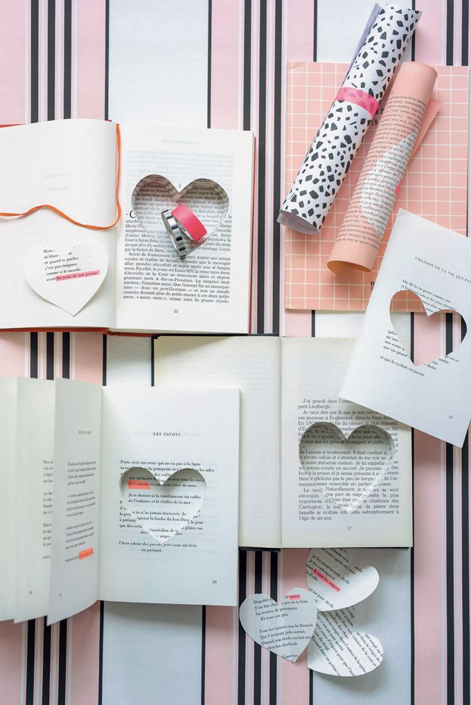 20 idées pour une Saint-Valentin DIY   ST VALENTIN   VALENTINE S DAY ... eb98132bd0c