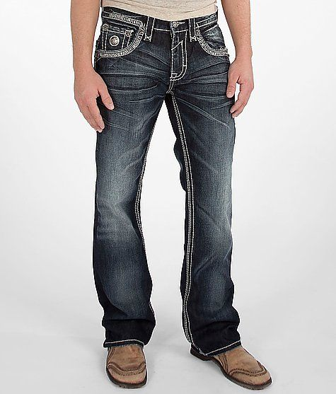 9f0992f96e Rock Revival boot cut jean..... my new favorites!!!