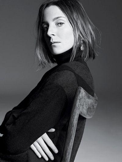 Coupes de cheveux, Phoebe Philo, Bague... - Tendances de Mode