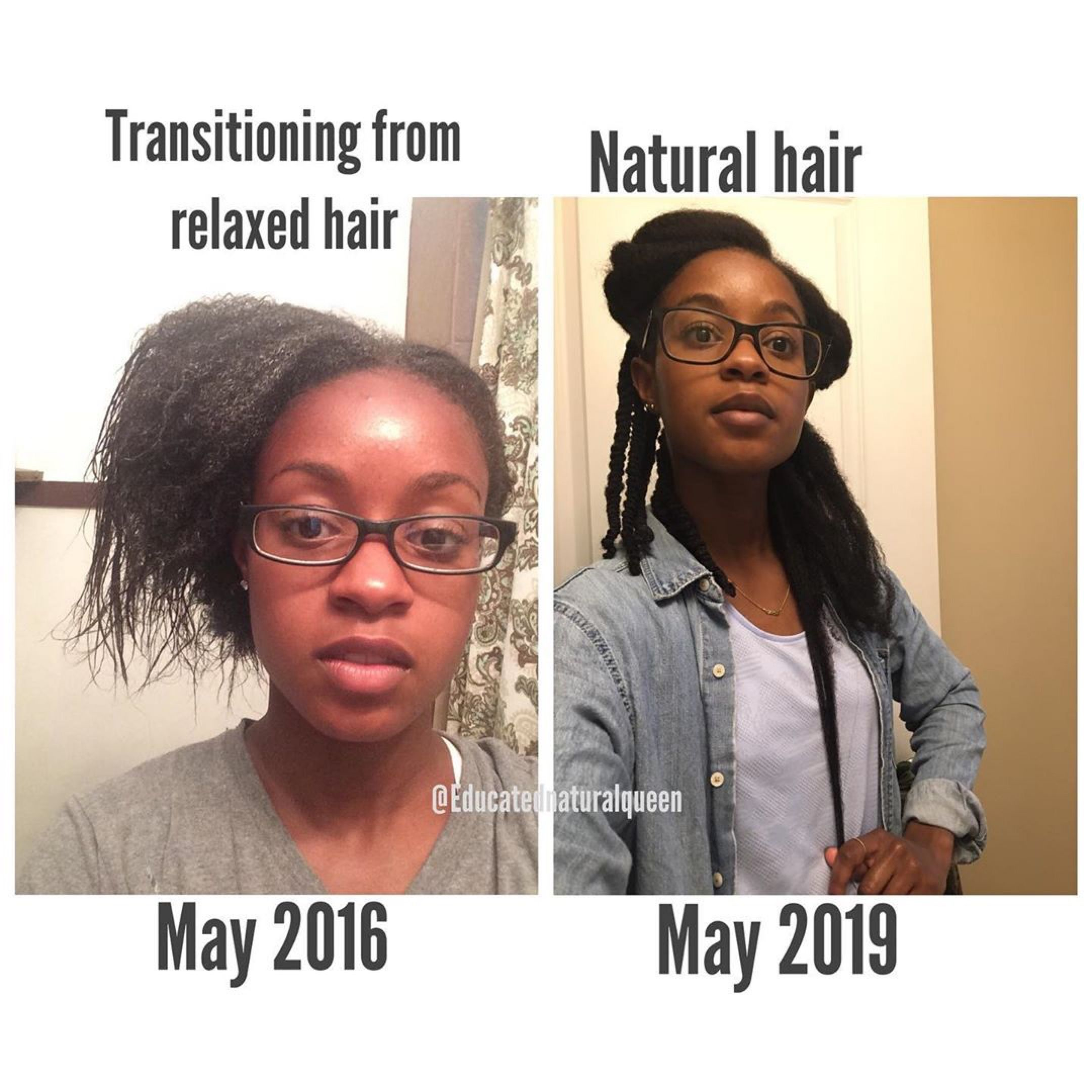 5 Oils For Hair Growth - Kinky Hair Rocks