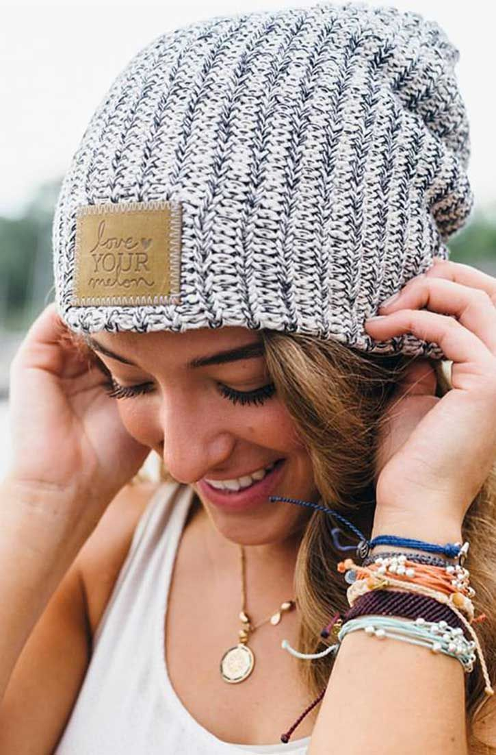 97c243be740 Pura Vida Bracelets x Love Your Melon Love Your Melon Hats