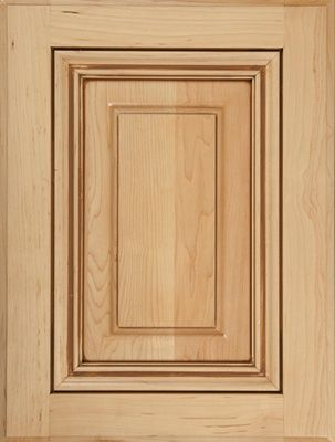 Presidential Square Wood Cabinet Door Kitchen Cabinets Wood