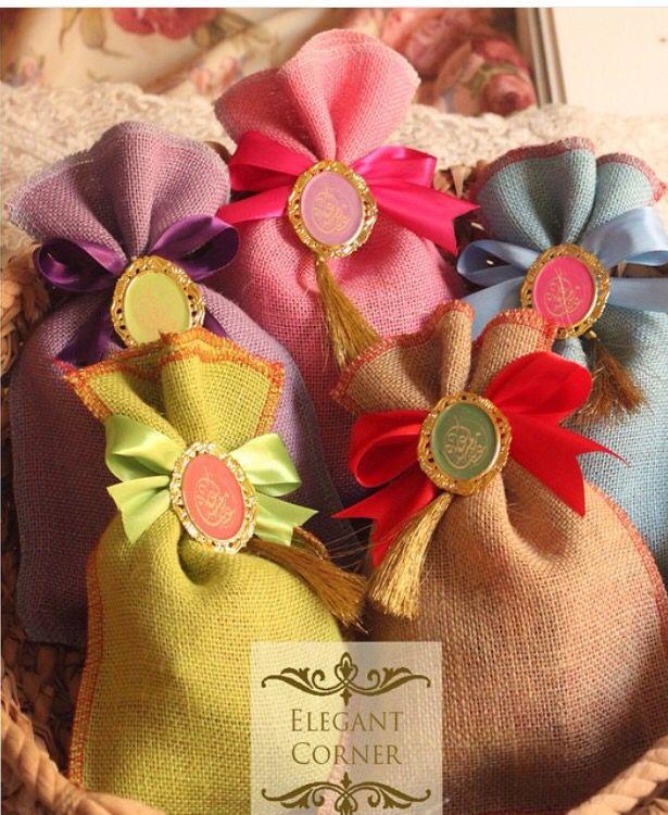 توزيعات قرقيعان Ramadan Gifts Ramadan Crafts Eid Gifts