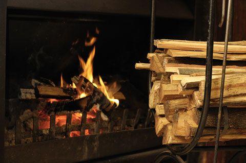 Wood Burning Fireplace Fireplace Won T Stay Lit Tips