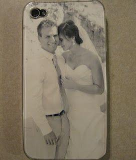 Custom iPhone case for under 2 dollars!