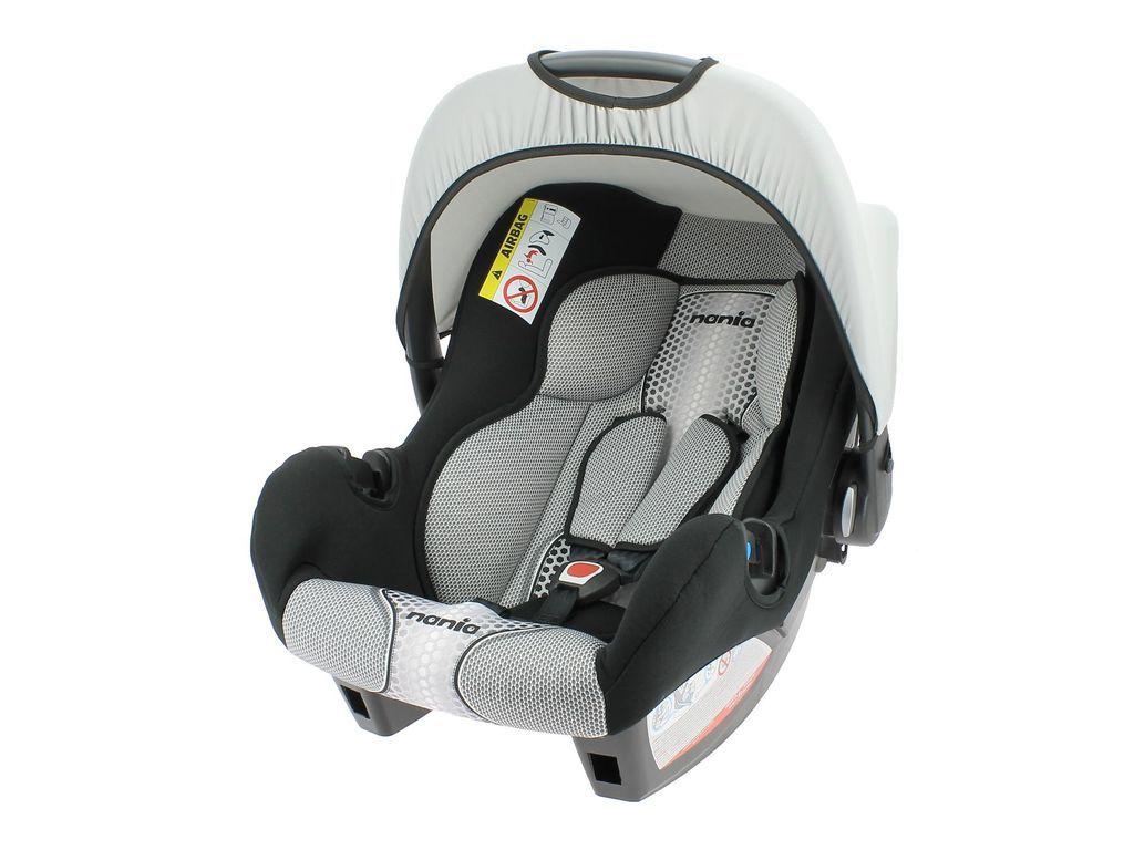 Nania Beone SP Group 0 Car Seat.
