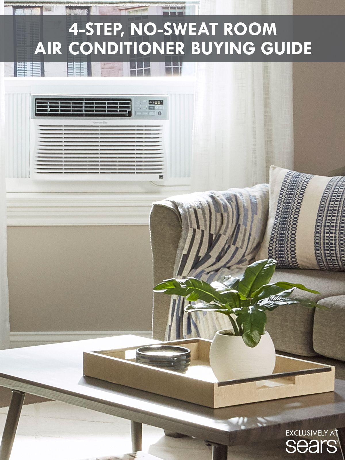 The NoSweat Room Air Conditioner Buying Guide Room, Apt