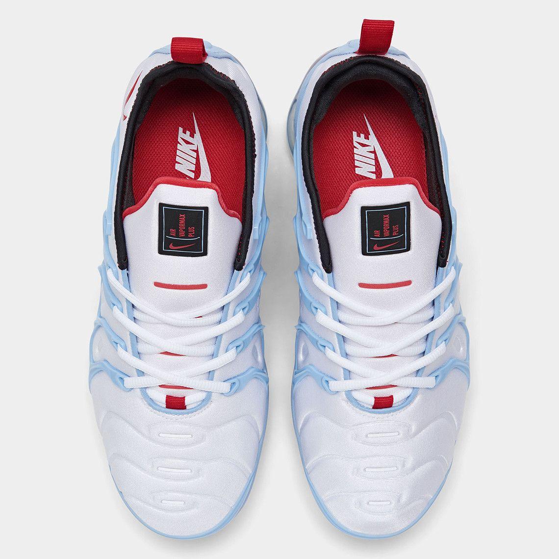 Sneakers basse mens Nike Air Vapormax Plus Pinterest