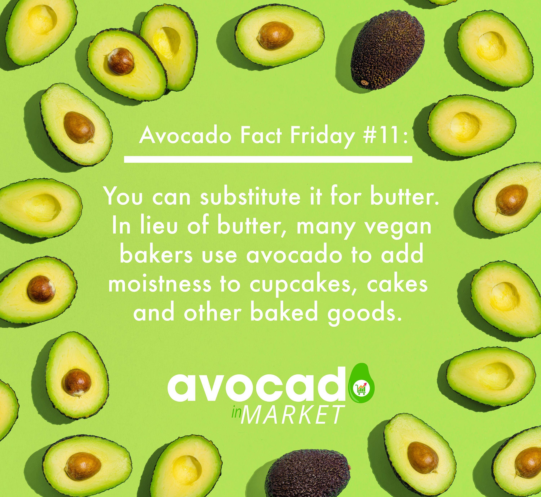 Pin on Avocado Fact Friday