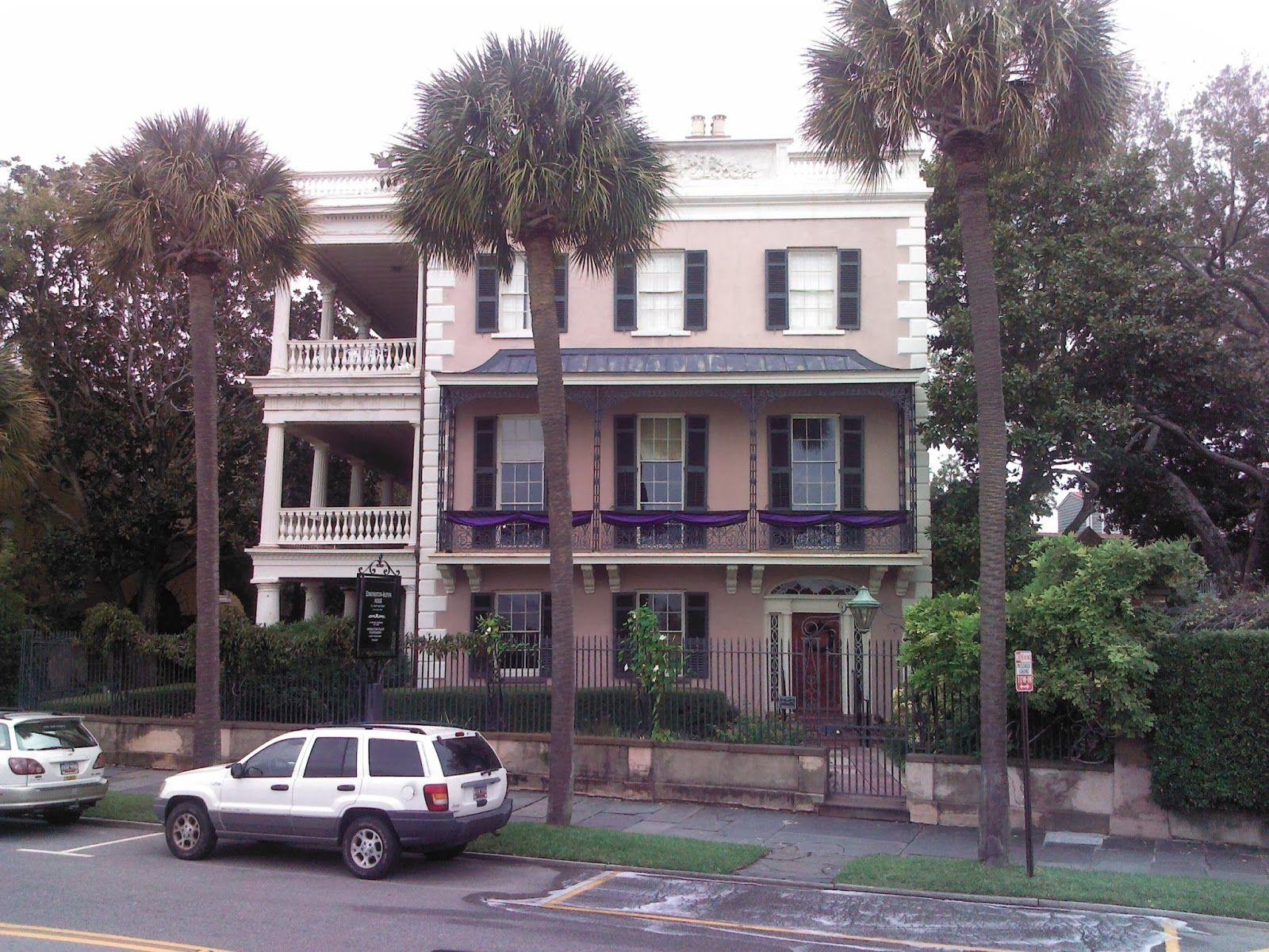 Charleston sc Leute