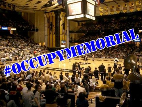 Everything you need to know about #OccupyMemorial ...