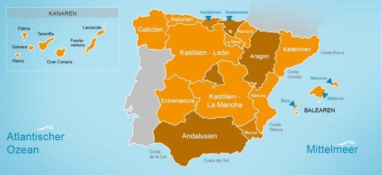 Top 10 Die Schonsten Strande In Andalusien Andalusien Die