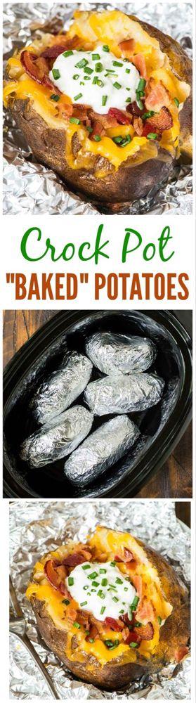 30 Must-Try Crock Pot Recipes