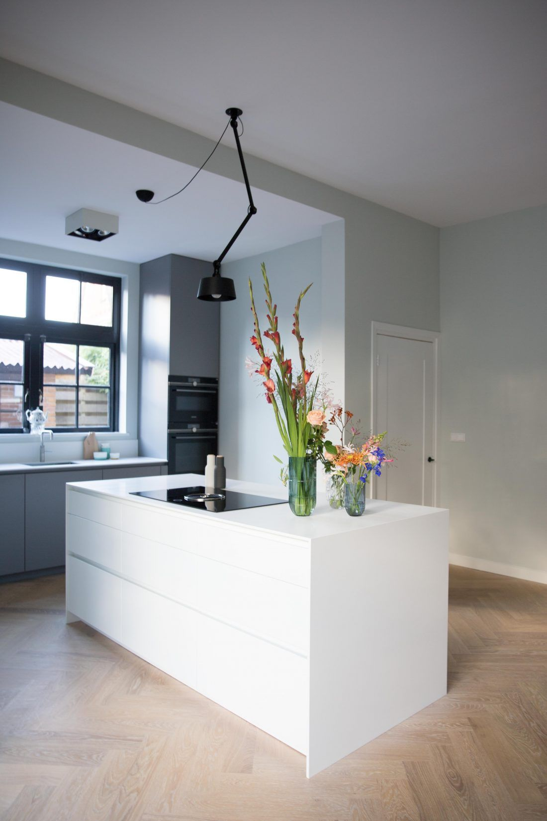 Femkeido Interior Design | Monumentaal Pand Apeldoorn | keuken ...