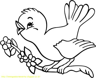 Download 87+ Gambar Burung Anak Tk Keren Gratis