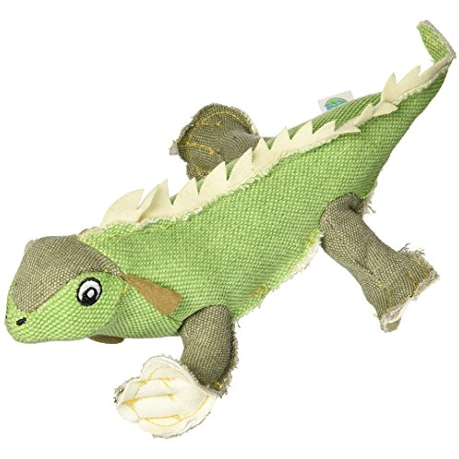 Happy Tails 00539 Adventure Plush Dog Toy * Click image to