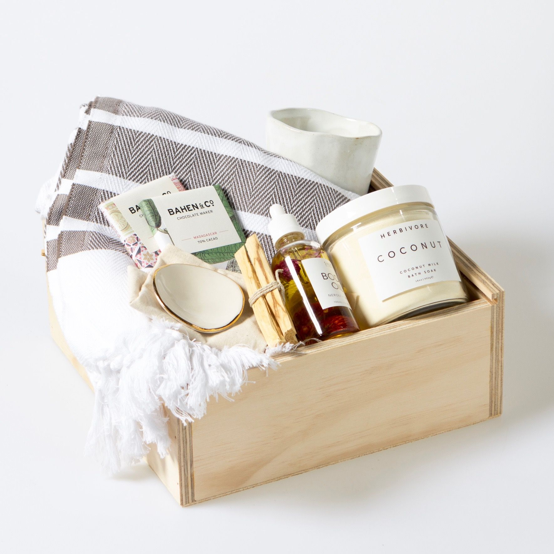 Image result for relaxation box spa gift box
