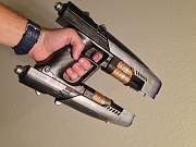 Star Lord Weapon Build