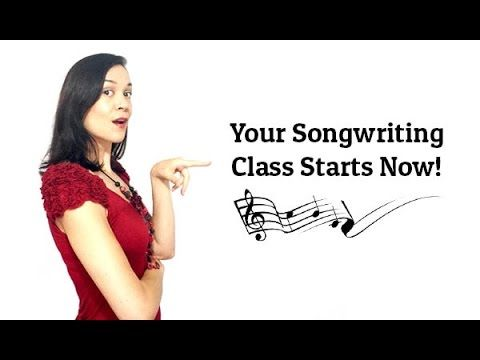 Write Super Catchy Songs Hit Song Highway Song Writing