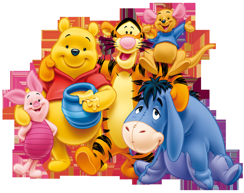 Ursinho Pooh E Sua Turma 3 Ursinho Pooh Ursinho Pooh