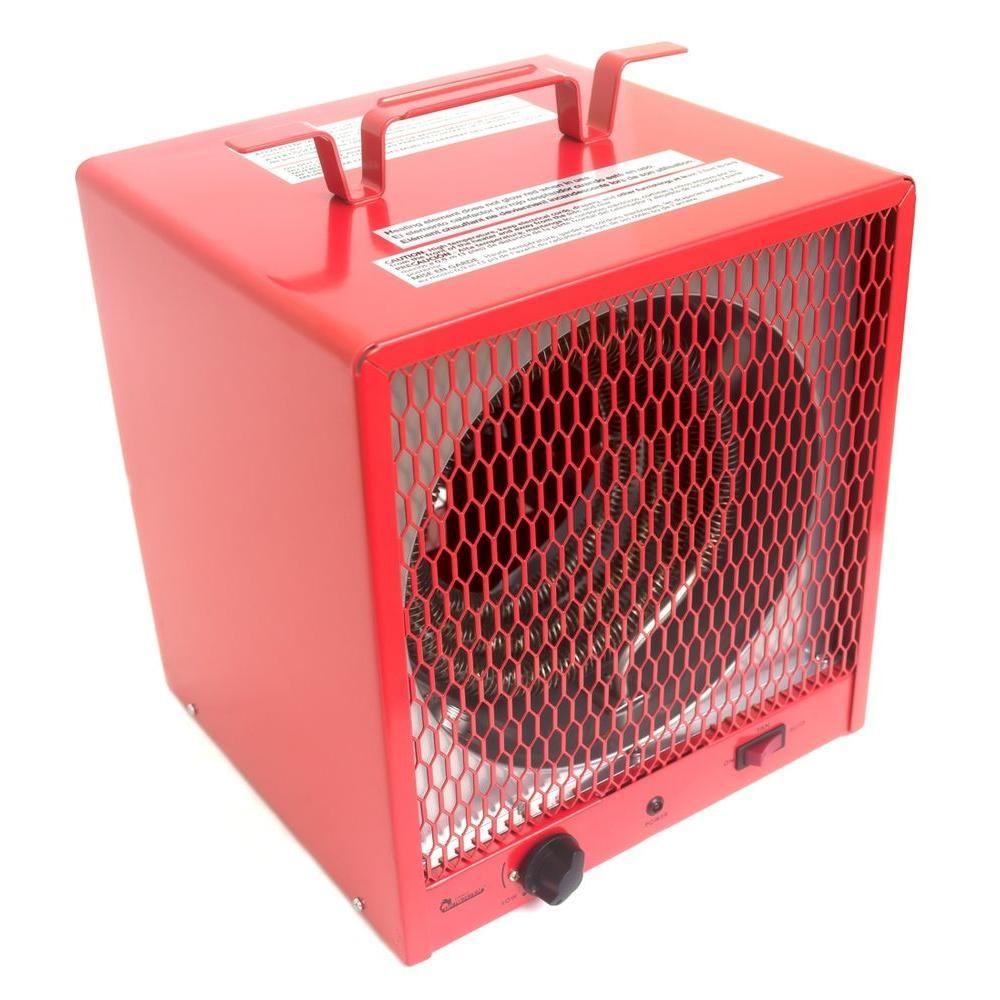 Dr Infrared Heater Industrial Series 5600 Watt 240 Volt Portable